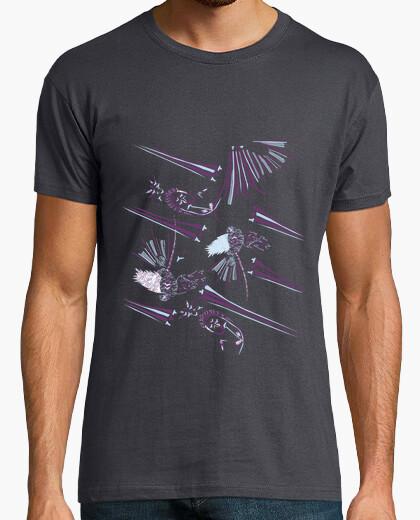 Tee-shirt tempête