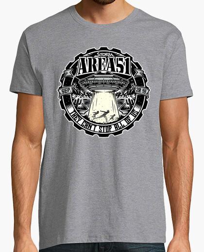 Tee-shirt tempête 51