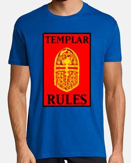 Templar Rules