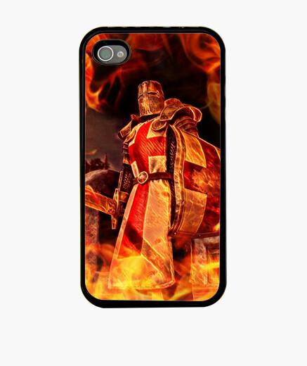 Funda iPhone Templario