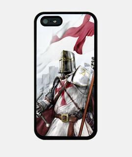 Templario - Funda iPhone 5