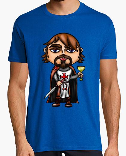 Camiseta templario kids