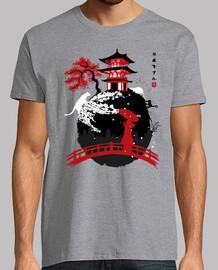temple de geisha
