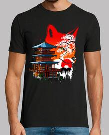 Temple Fox