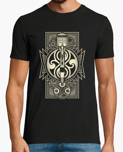 Tee-shirt temps association seigneur
