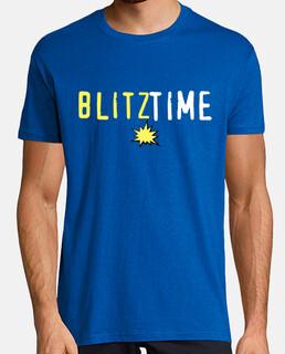 temps blitz
