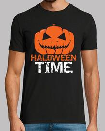 temps d'halloween