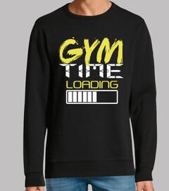 temps de gym