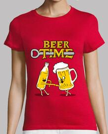 temps de la bière