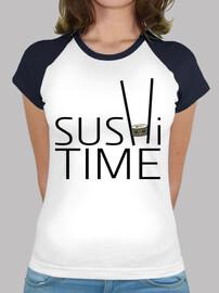 temps de sushi