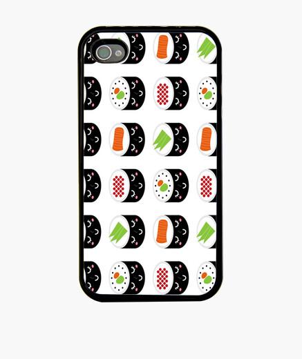 Coque iPhone temps de sushi iii