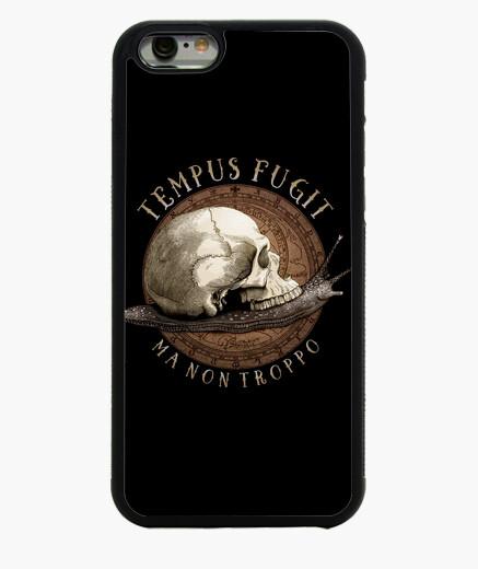 Funda iPhone 6 / 6S Tempus Fugit (ma non troppo)