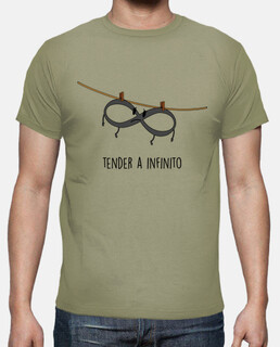 Tender a Infinito
