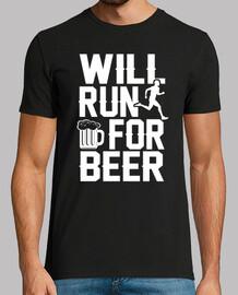 tendrá una duración de cerveza
