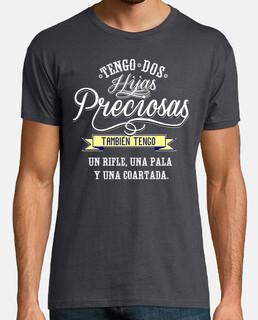 TENGO DOS HIJAS PRECIOSAS 2