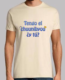Tengo el chuunibyou ¿y tú?