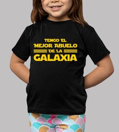 Tengo el Mejor Abuelo de la Galaxia