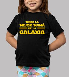 Tengo la Mejor Mamá de la Galaxia
