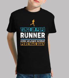 Tengo Un Papá Runner