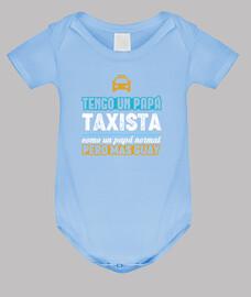 Tengo Un Papá Taxista