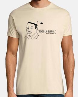 'Tengo un sueño...', Dr. King Jr.