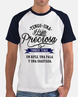 TENGO UNA HIJA PRECIOSA 2