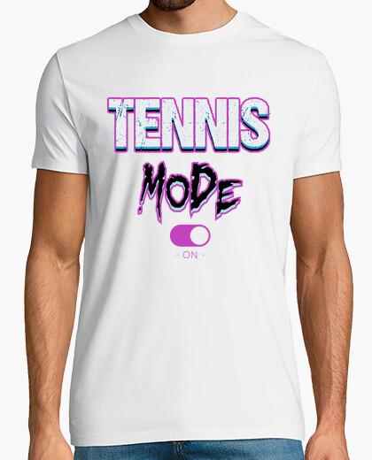 Camiseta tenis en
