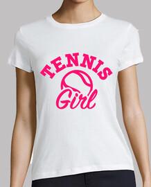 tennis de fille