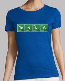 tennis de table périodique (femme)