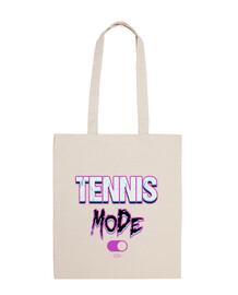 Tennis on