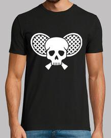 tennis skull