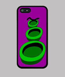 Tentacle iphone