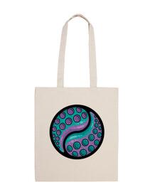 tentacolo yin yang