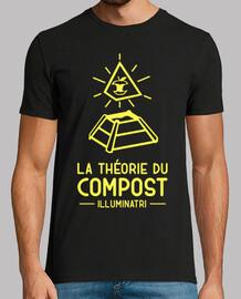 teoría del compost illuminatri