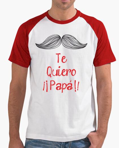 T-Shirt tequieropapá