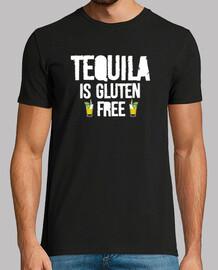 Tequila Gluten Free