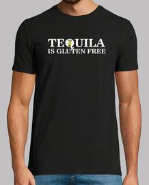 Tequila is Gluten free