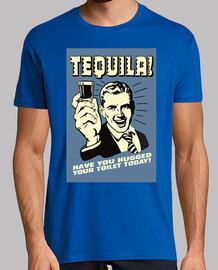 Tequila retro