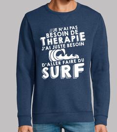 terapia de surf