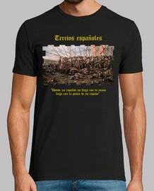 Tercios españoles