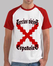 Tercios Viejos Españoles