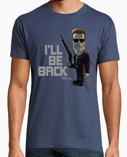 Camiseta Terminator