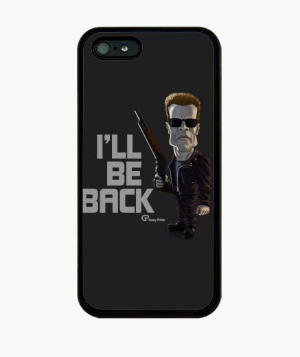Funda iPhone Terminator
