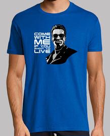 Terminator - Viens avec moi si tu veux vivre