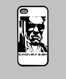 Terminator Iphone