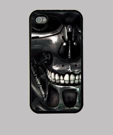Terminator iPhone4
