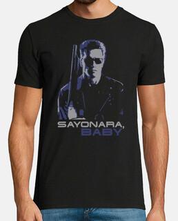 Terminator · Sayonara, Baby