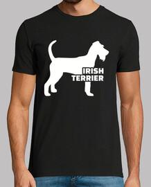 terrier irlandese