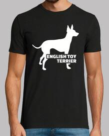 terrier jouet anglais