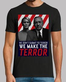 Terror (english)